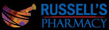 Russell's Pharmacy Logo